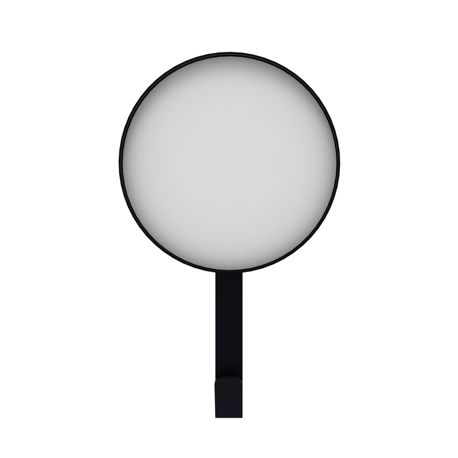 mirror clipart black and white. kaschkasch hook mirror black clipart and white g