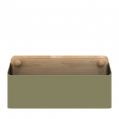Pin Box Large Khaki