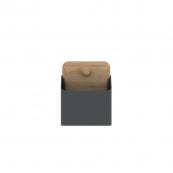 Pin Box Small Traffic Gray