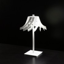 Panama Night Lamp - 20cm, White