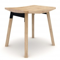 Gud Stool Black