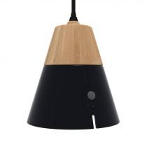 Cone Suspension - Fat - Black