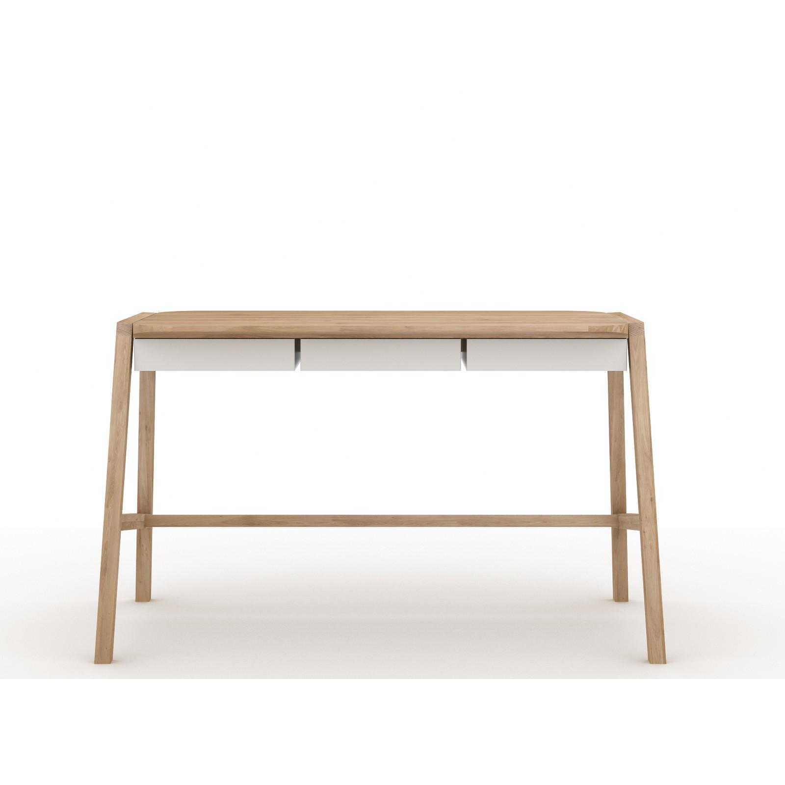Verso Desk Bianco