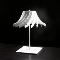 Lampada Lumetto Panama 36 by SELÈNE ILLUMINAZIONE - Bianco